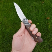 Miguel Nieto Campera Knife