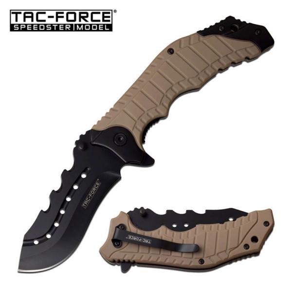 Tac Force Police Knife