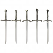 Game of Thrones Letter Openers