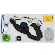 Gelsoft blaster gun
