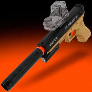 Glock Gel Soft Gun