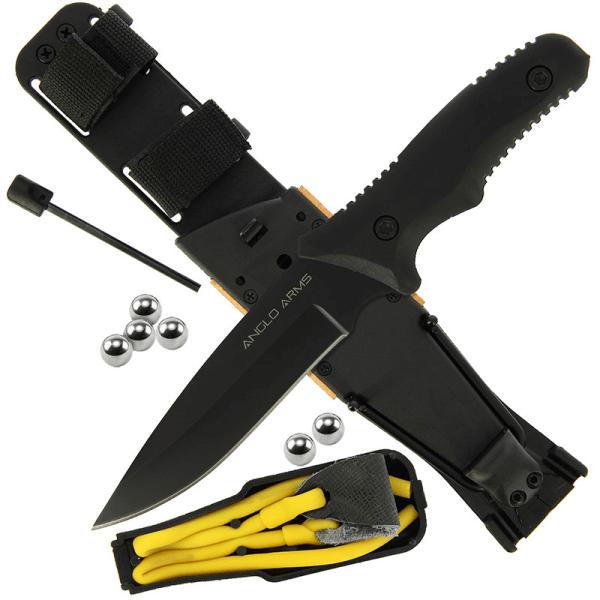 Catapult Surviavl Knife