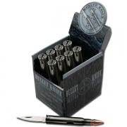 AK47 Bullet Knife