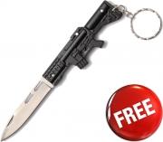 Rifle EDC Knife