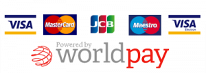 Secure Online Payments with WorlPay