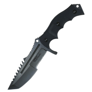 Barracude Sheath Knife
