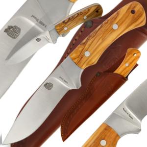 Guepardo Los Olivos Knife