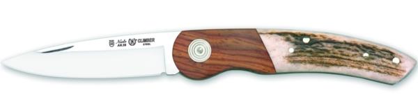 Miguel Nieto Climber Knife
