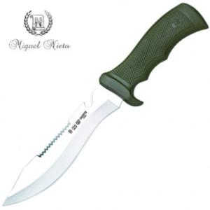 Nieto Cadete Sawback Bowie Knife