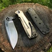 CRKT Homefront field strip knife