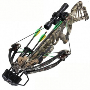 Outlaw Compound Crossbow