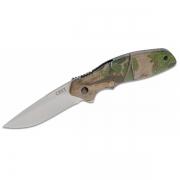 Ken Onion Shenanigan Flipper Knife