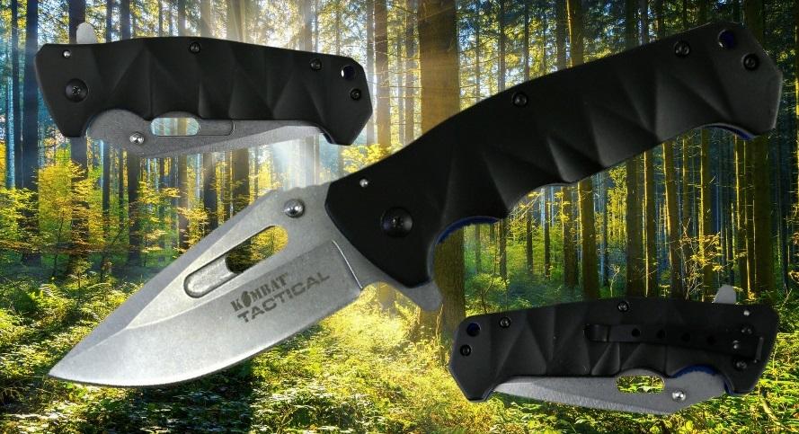 Patrol Lock Knife