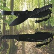 Bolo Jungle Machete