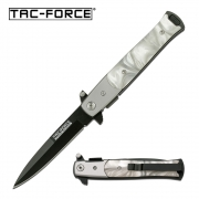 TAC-FORCE TF-428P SPRING ASSISTED KNIFE