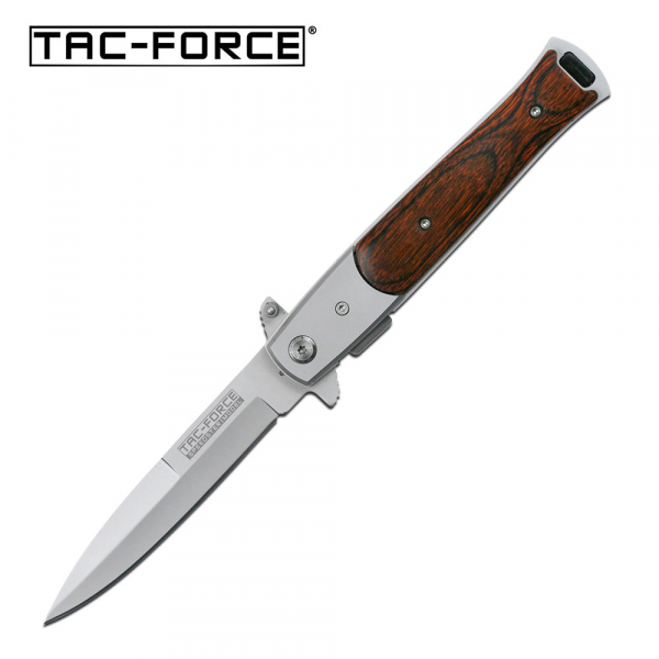 TAC-FORCE TF-428W SPRING ASSISTED KNIFE