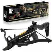 80lb Self Cocking Extended Stock Aluminium Crossbow