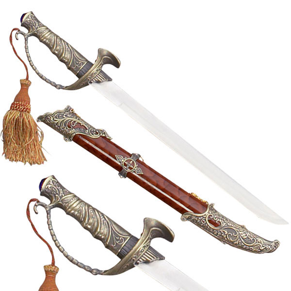 Pirate Short Sword