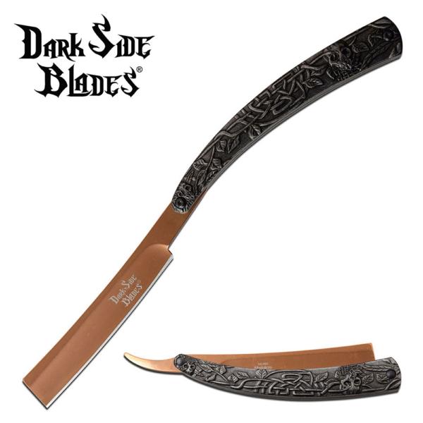 Dark Side Blades Manual Folding Knife