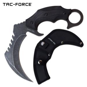 Tac-Force Fixed Blade Karambit Knife