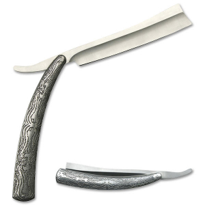 Razor Blade Knife