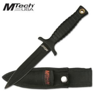 Survivor Tactical Bowie Knife
