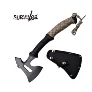 Survivor Tomahawk Axe